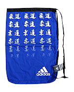 Мешок для кимоно Satin Carry Bag Judo Adidas
