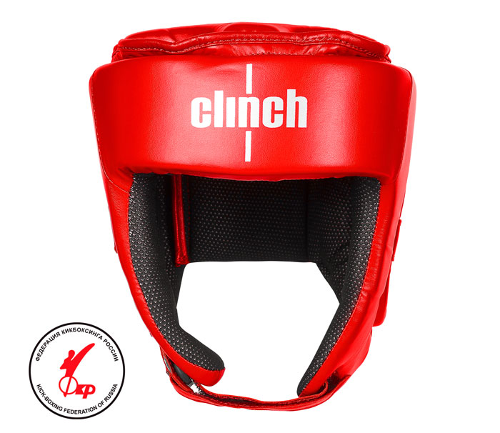 Шлем для кикбоксинга Olimp C142 Clinch