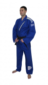 Кимоно для BJJ Club 10509 Green Hill