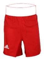 Шорты боксерские AIBA Competition Boxing Short Adidas