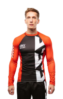 Рашгард (rash guard) 1017 Mix W5