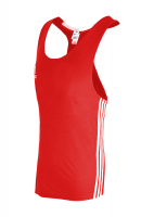 Майка боксерская AIBA Competition Boxing Tank Adidas
