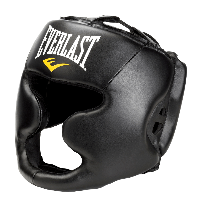 Шлем закрытый MMA Advanced Headgear PU Everlast