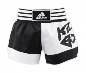 Шорты для кикбоксинга Micro Diamond Kick Boxing Short Adidas