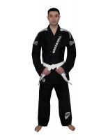 Кимоно для BJJ Pro Men 10507 Green Hill